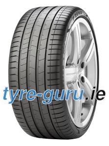 Pirelli P Zero LS runflat 245/40 R20 99Y XL *, runflat