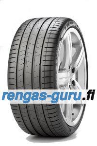 Pirelli P Zero PZ4 LS  runflat