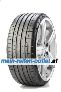 Pirelli P Zero PZ4 SC runflat