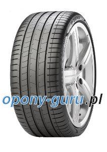 Pirelli P Zero PZ4 runflat