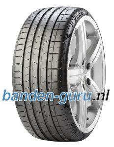 Pirelli P Zero SC runflat
