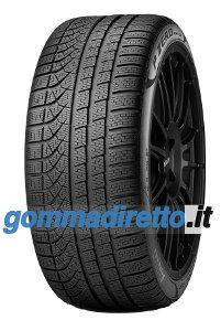 Pirelli P Zero Winter runflat