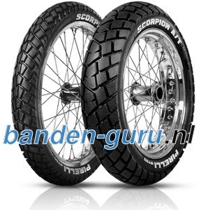 Pirelli SCORPION MT90 A/T