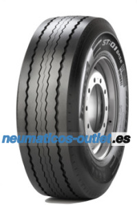 Pirelli ST01 BASE 385/65 R22.5 160K doble marcado 158L