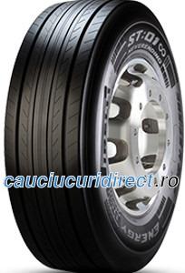 Pirelli ST01 Neverending ( 385/65 R22.5 160K Marcare dubla 158L )