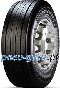 Pirelli ST01 Neverending