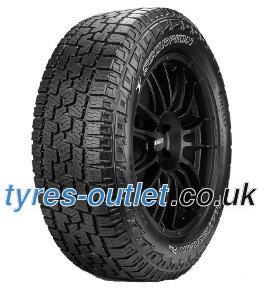 3ac912c18 Pirelli Scorpion All Terrain Plus 245 70 R16 111T XL - tyres-outlet ...