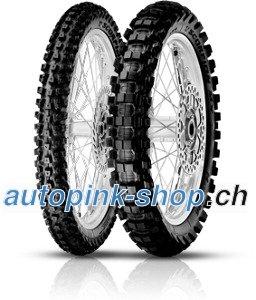 Pirelli Scorpion MX Hard 486