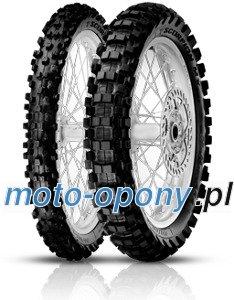 Pirelli   Scorpion MX Mid Hard 454