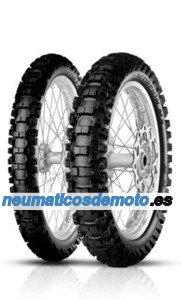 Pirelli Scorpion MX