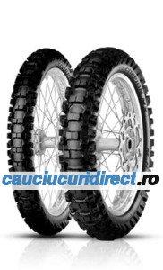 Pirelli Scorpion MX ( 80/100-12 TT 50M Roata spate, Mischung SOFT, NHS ) imagine