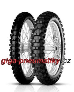 Pirelli Scorpion MX eXTra X ( 110/90-19 TT 62M zadní kolo, NHS )