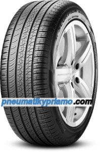 Pirelli Scorpion Zero All Season runflat