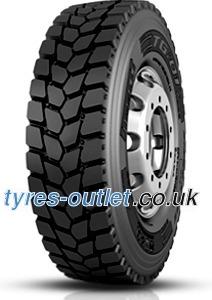 Pirelli TG01 295/80 R22.5 152/148L