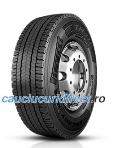 Pirelli TH01 Coach ( 295/80 R22.5 152/148M )
