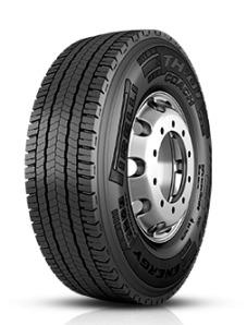 Pirelli TH01 Coach