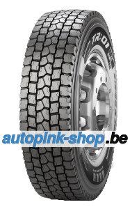 Pirelli TR01 II