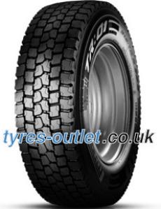 Pirelli TR01T 295/80 R22.5 152/148M