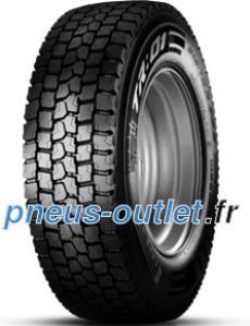 Pirelli Tr01s