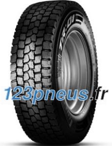 Pirelli TR01s ( 295/80 R22.5 152/148M )