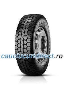 Pirelli TR85 Amaranto ( 225/75 R17.5 129/127M )