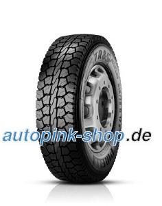 Pirelli TR85 Amaranto