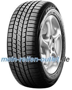 Pirelli W 190 Snowsport ( 195/60 R16C 99/97T )