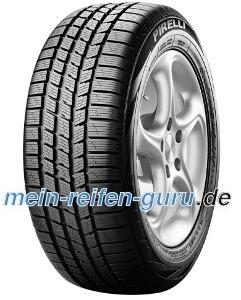 Pirelli W 190 Snowsport ( 195/60 R16C 99/97T ) LLKW LKW-Reifen
