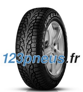 Pirelli Winter Carving Edge XL