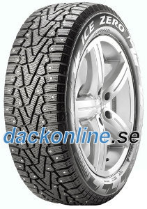 Pirelli Winter Ice Zero runflat ( 225/60 R17 103T XL , Dubbade, runflat )