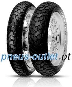 Pirelli MT60 RS Corsa