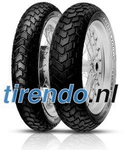 Pirelli MT60 ( 100 90 19 TL 57H Voorwiel )