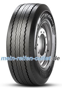 Pirelli Novatread ST01 BASE