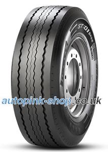 Pirelli NovatreadST01 BASE