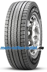 Pirelli Novatread TH01 Coach