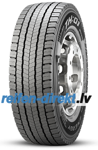 Pirelli Novatread TH01 Coach