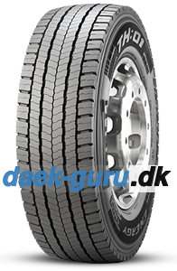 Pirelli NovatreadTH01 Coach
