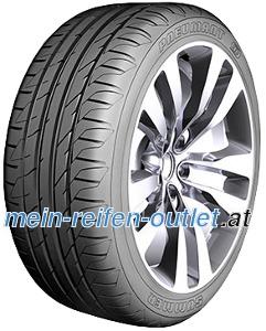 Pneumant Summer HP5 225/45 R17 94W XL mit Felgenschutz (MFS)