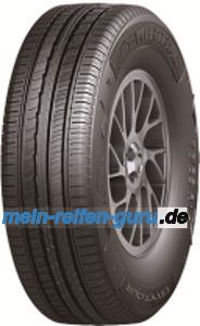 PowerTrac City Tour ( 205/55 R16 91V ), car-tyres Sommerreifen