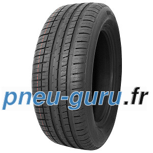 Profil Aqua Race Plus