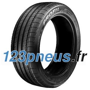 Profil Pro Sport ( 215/55 R16 93V rechapé )