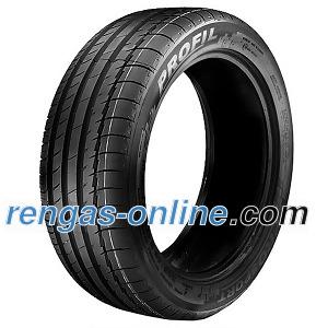 Profil Pro Sport RunFlat ( 205/55 R16 91V pinnoitettu, runflat )