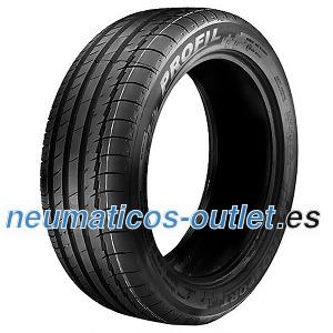 ProfilPro Sport RunFlat225/45 R17 91V recauchutados