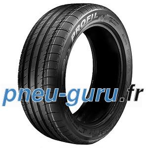 Profil Pro Sport RunFlat 205/55 R16 91V rechapé, runflat