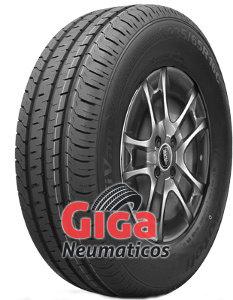 Rapid Effivan pneu