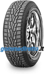 Roadstone WINGUARD Spike 215/60 R16 99T XL , pneumatico chiodato