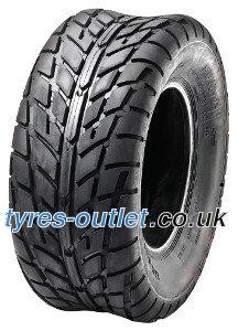 Sun F A021 Rear pneu