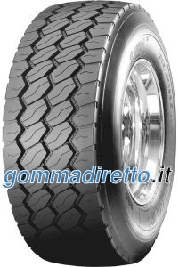 Sava Cargo MS pneu