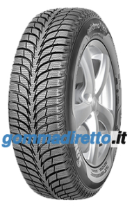 Image of Sava ESKIMO ICE ( 215/55 R17 98T XL )