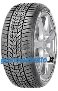 Image of Sava Eskimo HP2 ( 195/55 R15 85H )